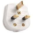 Kadris 15 Amp Top Plug 1pc