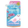 A Bonne Thousand White Sugar Salt Scrub 1pc