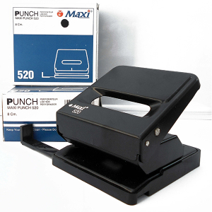 Maxi Paper Punch 520 1pc