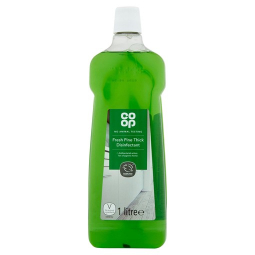 Co-Op General Disnfectant Cleaner Pine 2x3L
