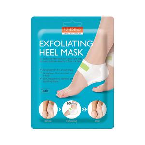 Purederm Exfoliating Heel Mask 1pc