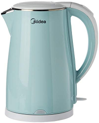 Midea Double Wall Cool Touch 1.7L 1pc