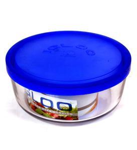 Borgonovo Igloo Bowl 320Cl Rectangle 1pc