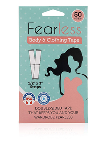 Life Fashion Doubble Side Tape 1pc