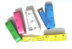 PMT Tailoring Tape Inch-cm 1pc