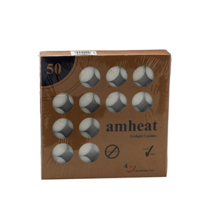 Amheat Tealight Candle 1pc