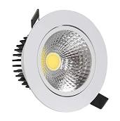 Osram LED 6W Warm White 1pc