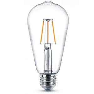Philips LED Classic 6-60W E27 830 1pc