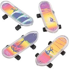 Amscan Finger Skateboard 1pc