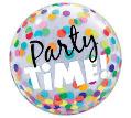 Party Time Foil Ballon Baby 1pc