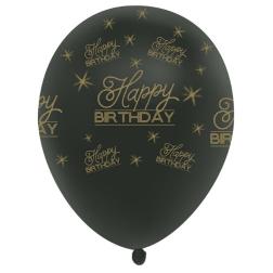 Party Fun Jumbo Happy Birthday 12 Candle 1pc