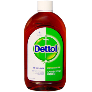Dettol Antiseptic 1L