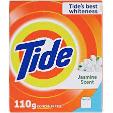 Tide Box Jasmine 110g