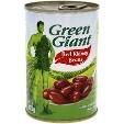 Green Giant Beans Red Kidney 420g