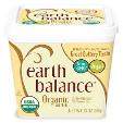 Earth Balance Vegan Whipped Buttery Spread Original 13oz