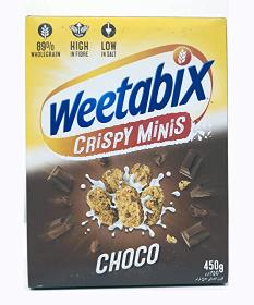 Weetabix Minis Choco 450g