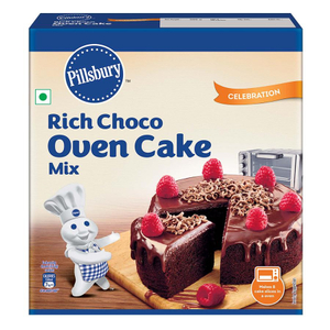 Pillsbury Cake Mix 2x485g