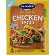Spice Mix Taco Chicken 28g