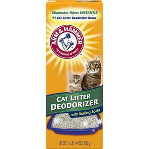 Arm & Hammer Cat Litter Deodorize 567g