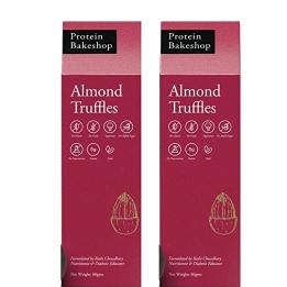 Protein Bake Shop Protein Bar Almond Truffle 30g