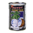 Savoy Coconut Cream Can 400ml