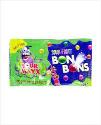 Sour Maxx Fruit Bonbons 30g