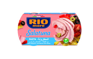 Rio Mare Salatuna Pasta 160g