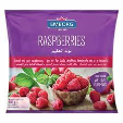 Emborg Frozen Raspberries 2x300g