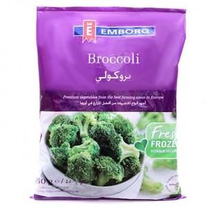 Emborg Broccoli 2x450g
