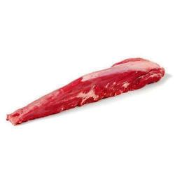 Beef Tenderloin Brazil 500g
