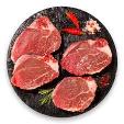 Beef Silverside Australia 500g