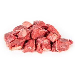 Beef Cubes Australia 500g