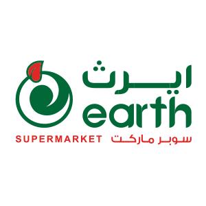 Earth Supermarket - MBZ