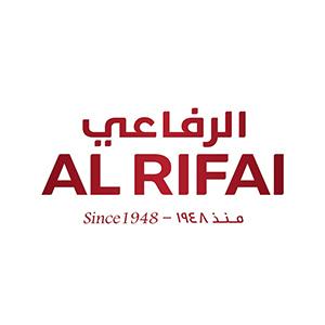 Al Rifai Roastery - Matajer Juraina