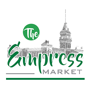 The Empress Market