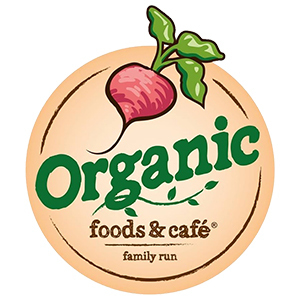 Organic Foods & Cafe - Nation Towers