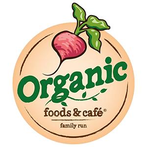Organic Foods & Cafe - Cityland