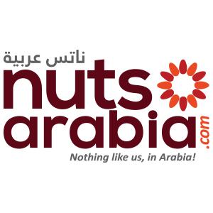 Nuts Arabia