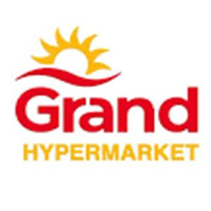 Grand Hyper - Arjan