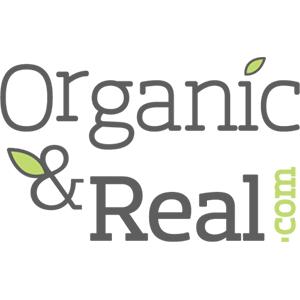 Organic and Real