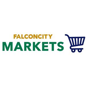 Falconcity Markets