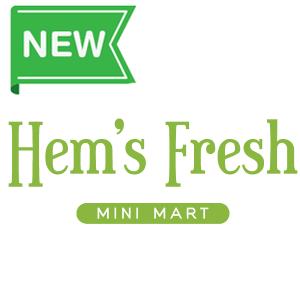 Hem's Fresh Mini Mart