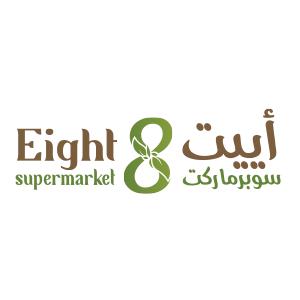 8 Supermarket JVT