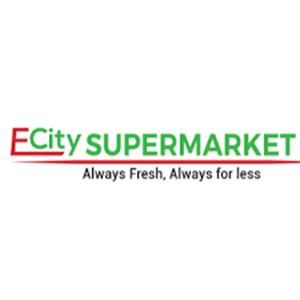 E-City Supermarket