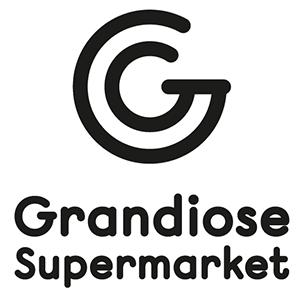 Grandiose Supermarket - Majan