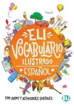 Vocabulario ilustrado español