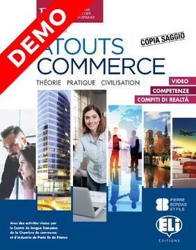 Atouts commerce