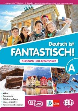 Deutsch ist FANTASTISCH! A