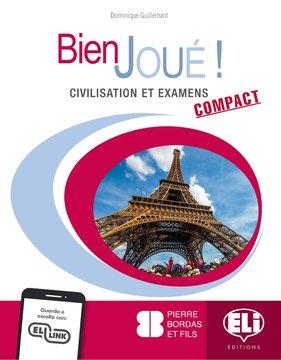 Bien joué ! Compact Civilisation et Examens