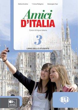 Amici d'Italia 3